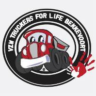 logo truckersforlife