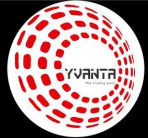 logo Yvanta