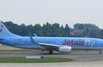 jet air fly