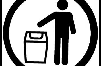 logo vuilbakken