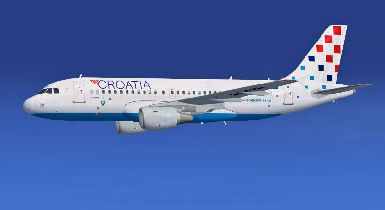 Croatië airlines