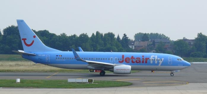 Jet air