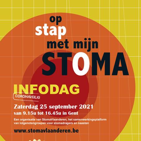 Infodag ICC Gent 25 september 2021