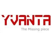 logo yvanta rood